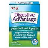 Digestive Advantage Intensive Bowel Support, 96 Capsules