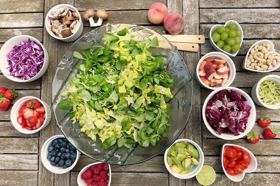High Protein Fruits to Add to Your Diet