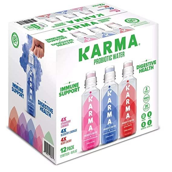Karma Probiotic Water