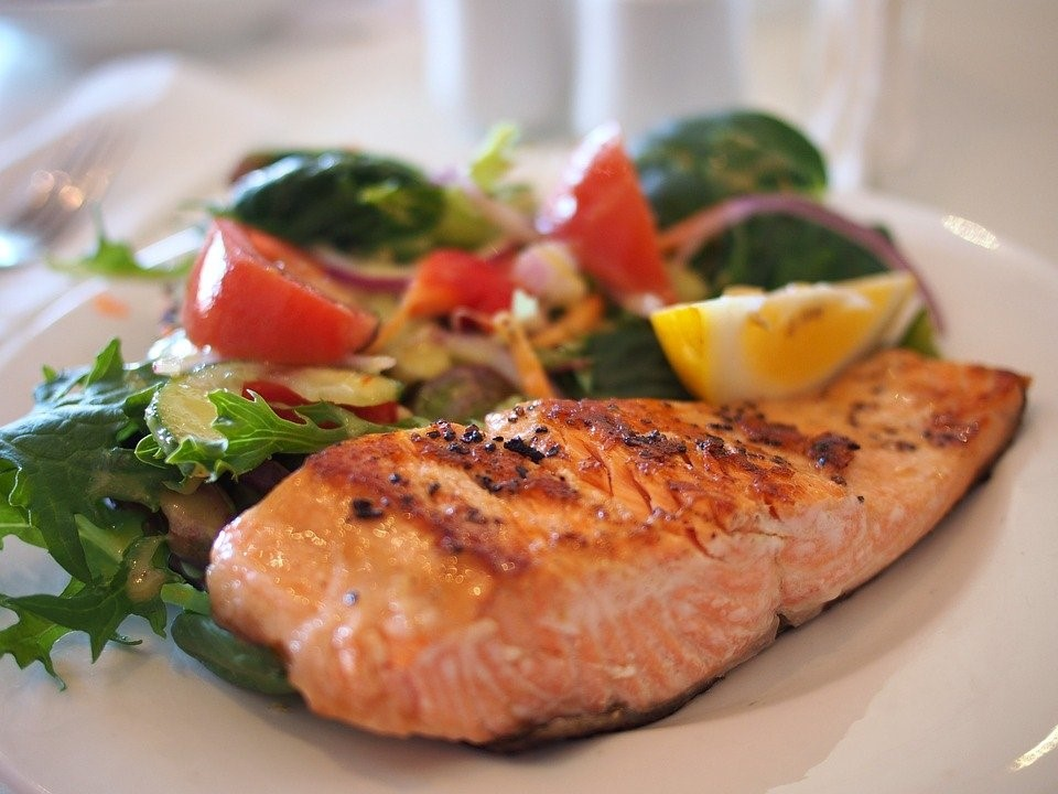Low-Calorie High Protein Meals
