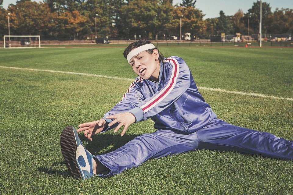 The 10 Most Effective Flexibility Stretches for Runners