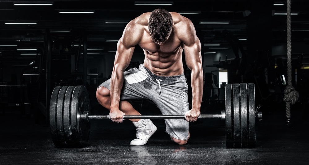 Anabolic Fasting Diet